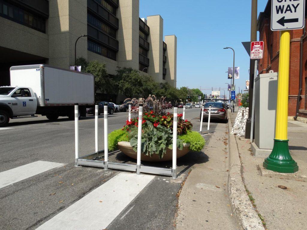 Protected Bike Lane Barriers-1