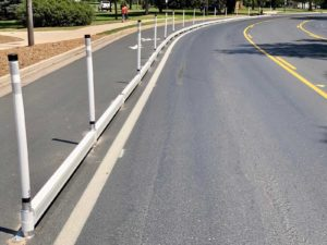 Bicycle-Lane-Barriers