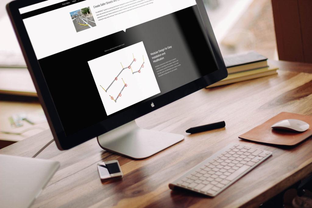 DEZIGNLINE™ Launches New Website