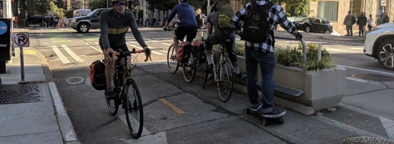 10 Best New Bike Lanes of 2018