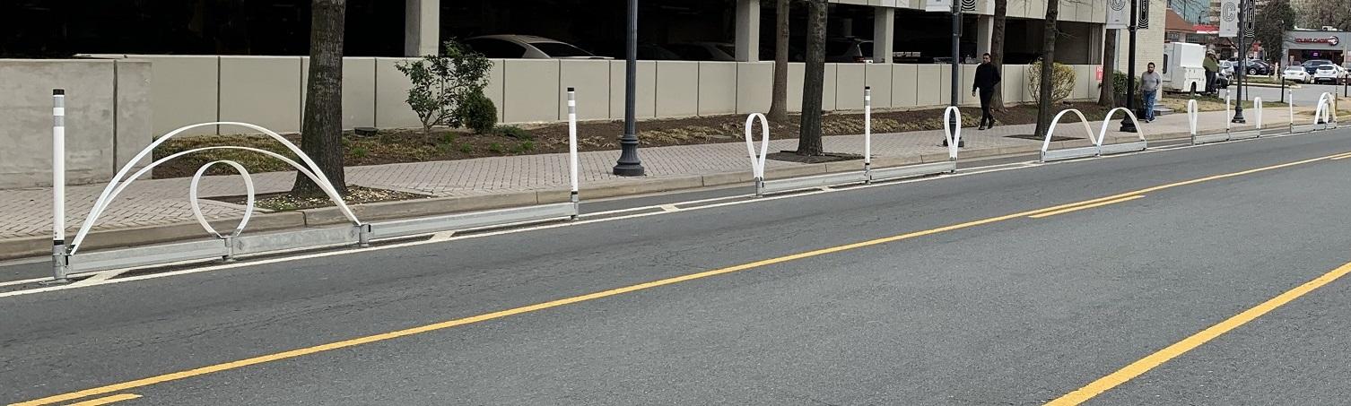 Arlington PBL Enhances Safety, Visibility, Aesthetics